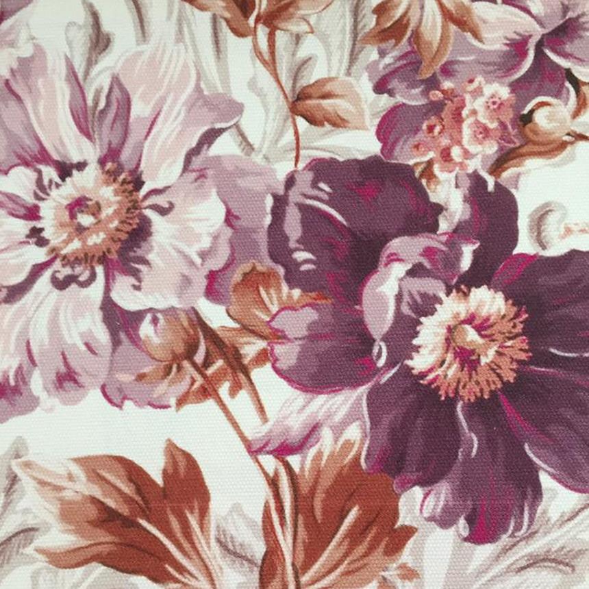 Каталог тканей MY FLOWER
