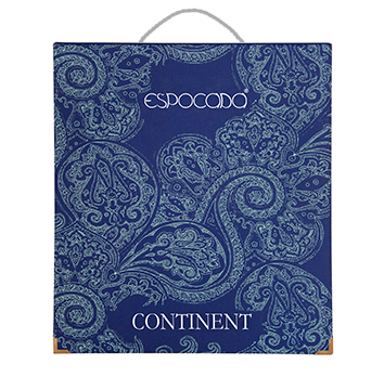 коллекции CONTINENT / Espocada