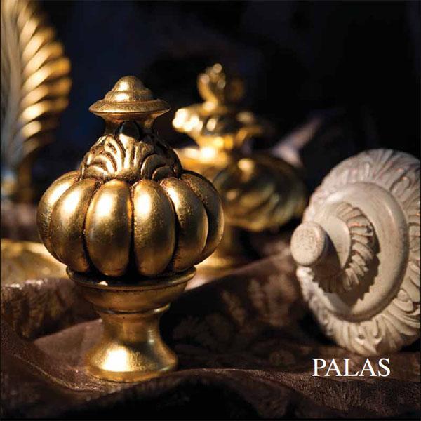 Коллекция PALAS