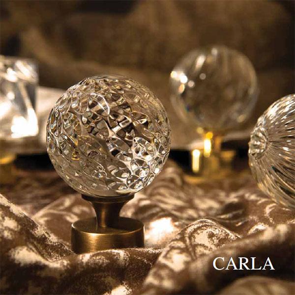 Коллекция CARLA