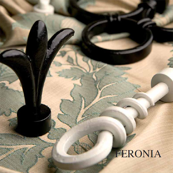 Коллекция FERONIA