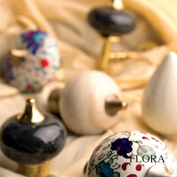 Коллекция FLORA