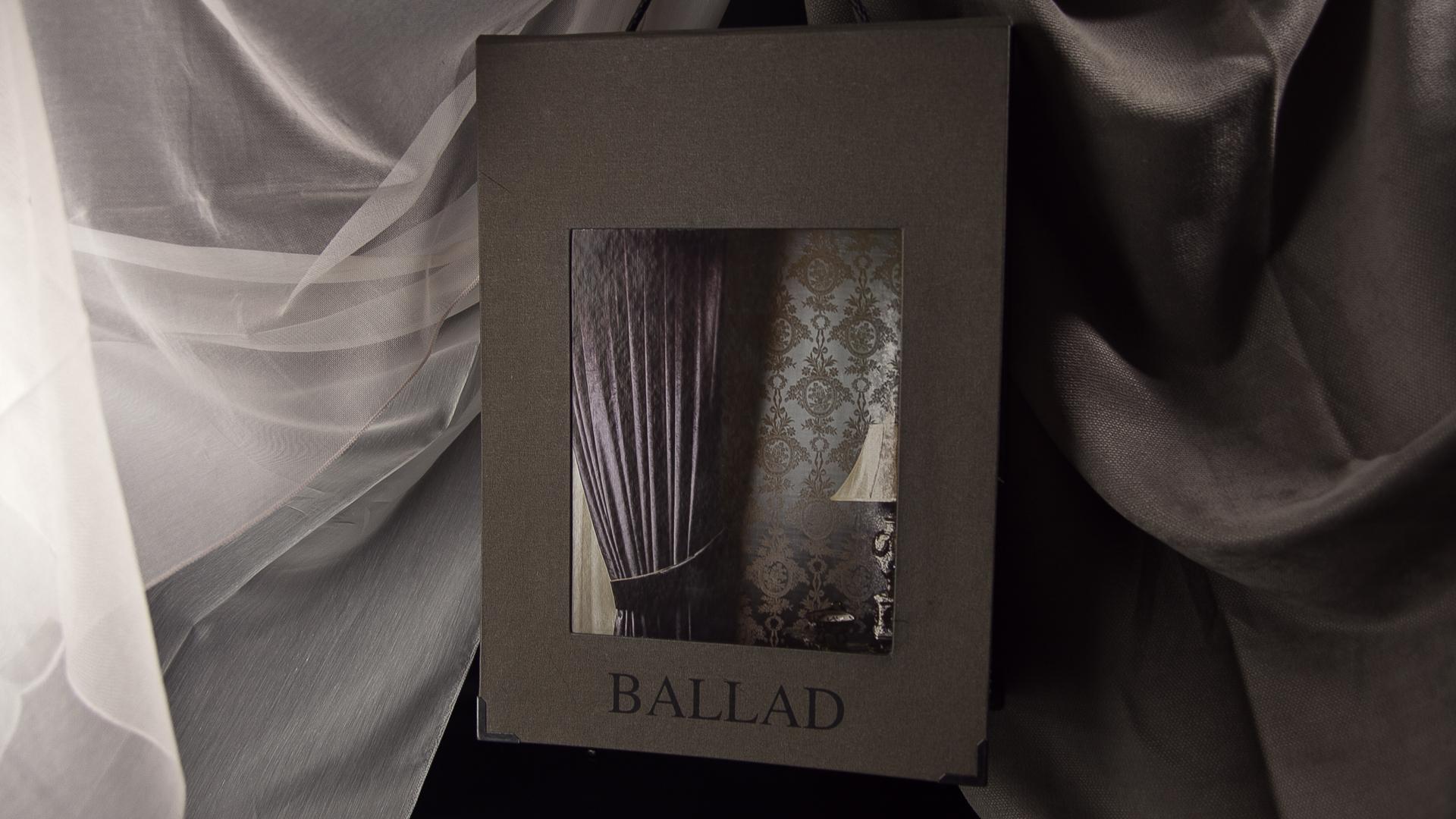 Коллекция BALLAD