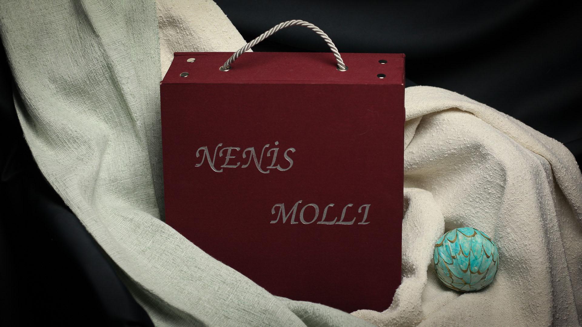 Коллекция NENIS MOLLI