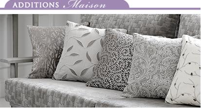 Декоративные подушки VOYAGE MAISON