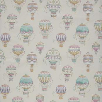 Balloons Aqua