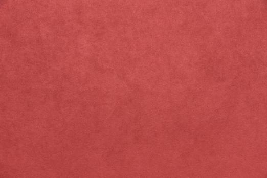 ALCANTARA COLORADO 5201 ZINNIA RED