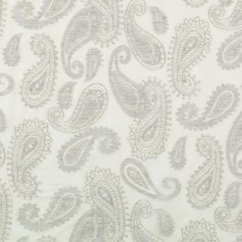 PAISLEY LIGHT GREY
