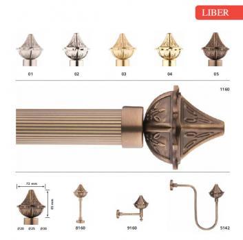 LIBER 1160