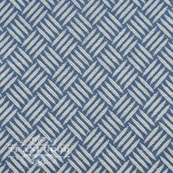 CRIS CROSS 526 BATIK BLUE
