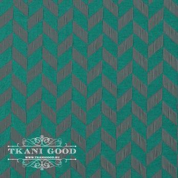 Charade Trapeze 01 Emerald