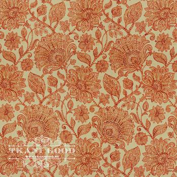 FORELLI 30 HENNA RED