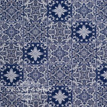 HL-AZULEJOS 001 BLUE