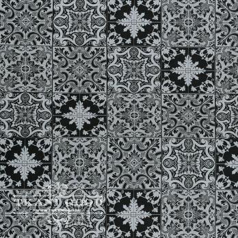 HL-AZULEJOS 002 BLACK