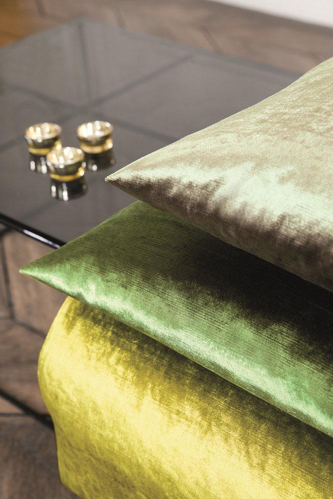 Коллекция тканей Velvesheen - Galleria Arben