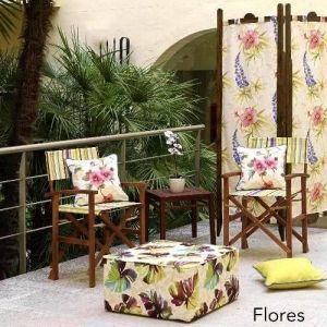 Коллекция тканей Flores - 5 Avenue