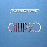 Коллекция тканей Calipso - Galleria Arben