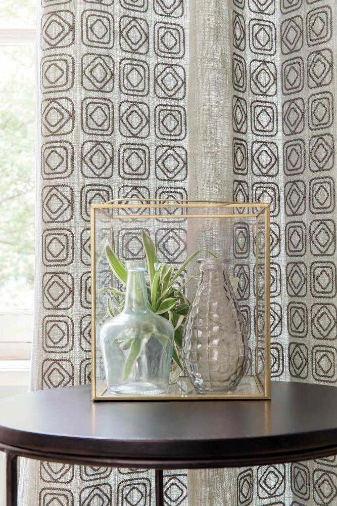 Коллекция тканей Fenton - Galleria Arben