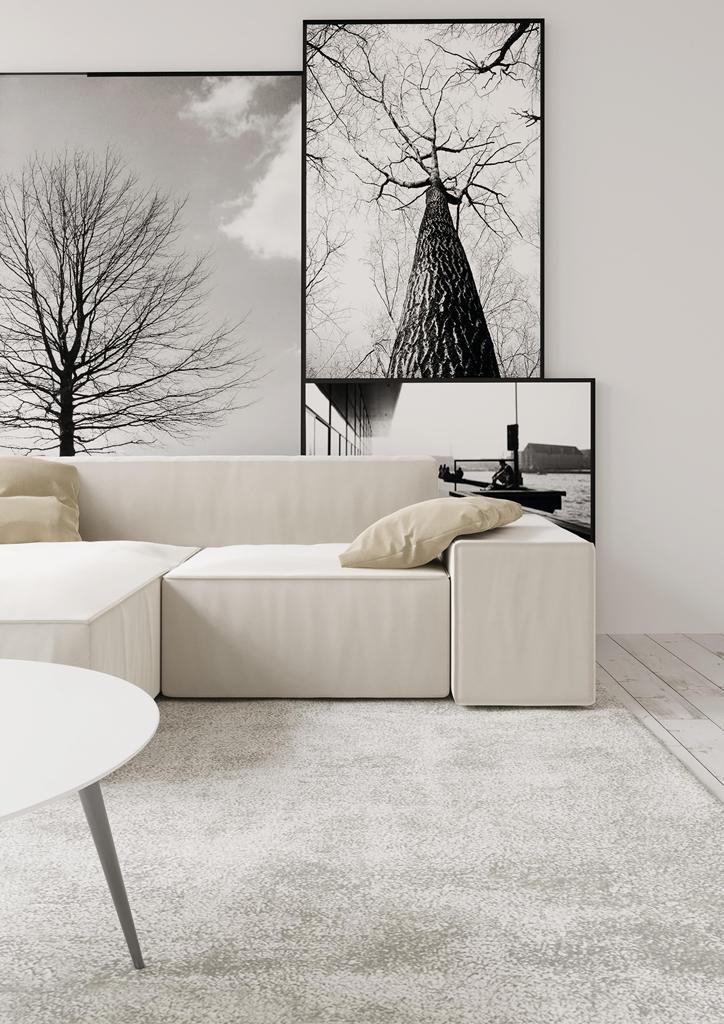 Коллекция тканей Fenno - Galleria Arben