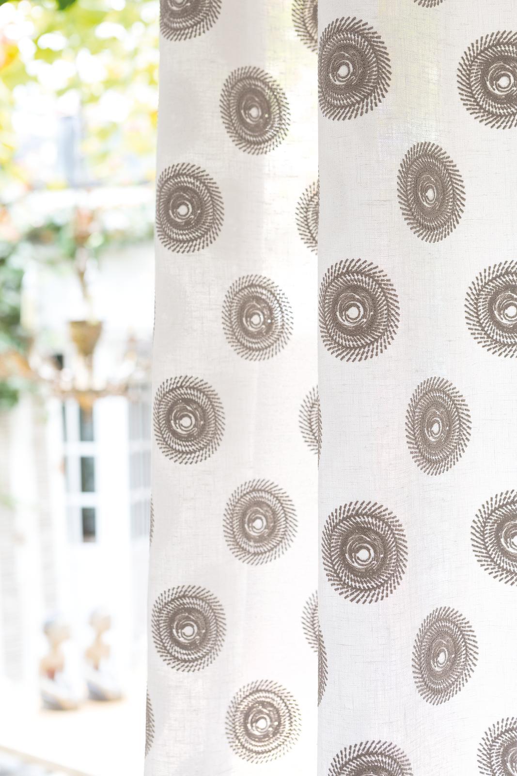 Коллекция тканей NAPOLI - Galleria Arben
