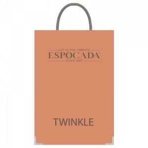 Коллекция тканей Twinkle - Espocada