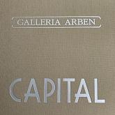 Коллекция тканей Capital - Galleria Arben