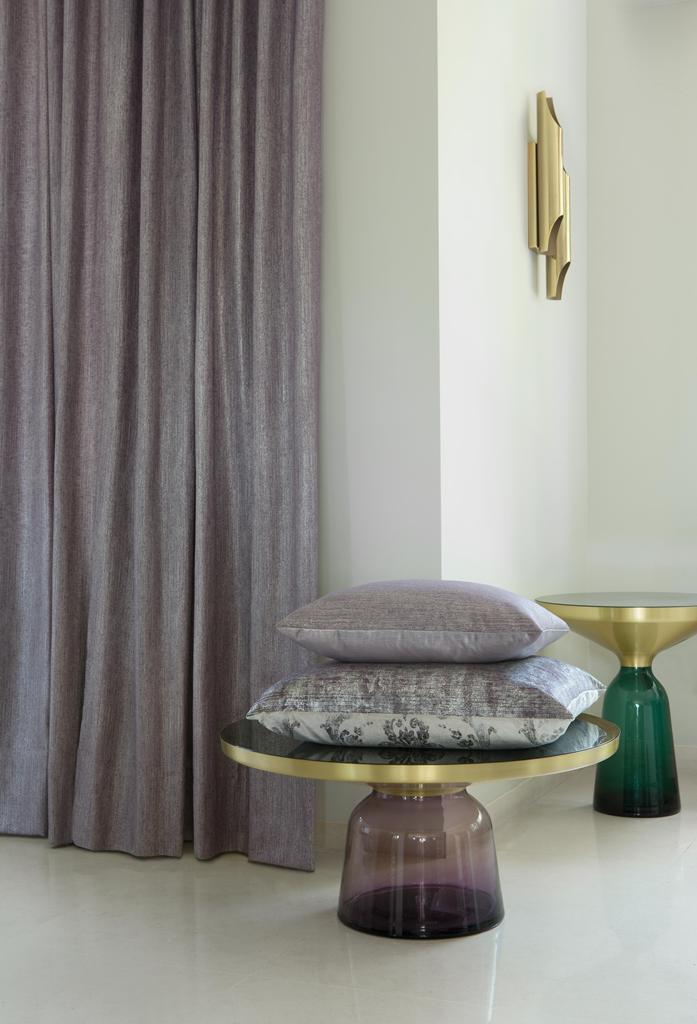 Коллекция тканей Regent - Galleria Arben