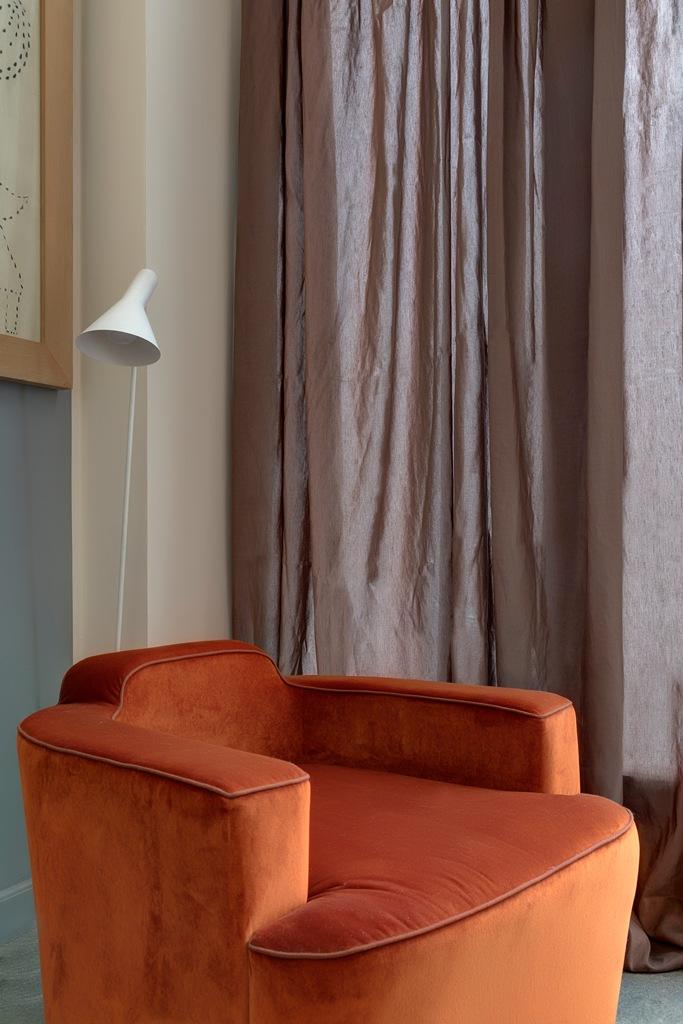 Коллекция тканей Yves - Galleria Arben