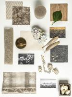 Коллекция тканей Mercurio / Nevio
