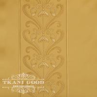 Ткань Mucha Stripe Gold - Galleria Arben