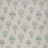 Daylight - Ткань Balloons Aqua