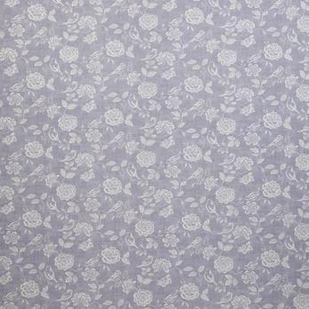 Daylight - Ткань Bird Garden Lavender