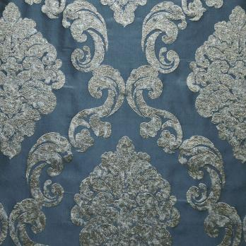 Daylight - Ткань Berber Sapphire