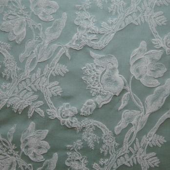 Daylight - Ткань Mansion Mist