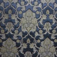 Daylight - Ткань Dauphine Sapphire