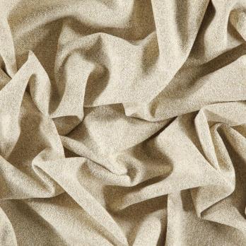 Ткань Dandy 09 Raffia - Galleria Arben / Галерея Арбен
