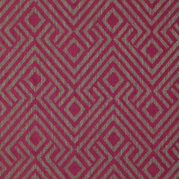 Galleria Arben - Ткань Lucie 29 Magenta