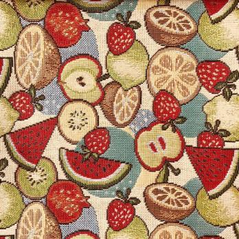 Galleria Arben - Ткань Fruits Beige