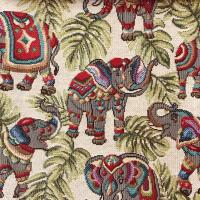 Galleria Arben - Ткань New Elephants Beige
