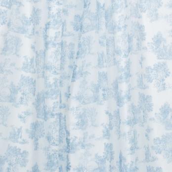 Daylight - Ткань Mallow Cloud