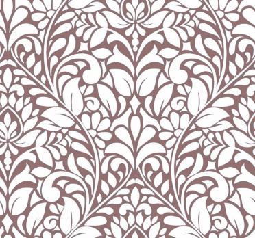 Daylight - Ткань Marigold Eggplant