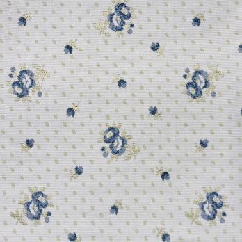 Galleria Arben - Ткань Bras 20 Blue