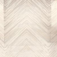 Galleria Arben - Ткань Chevron Devore 01 White