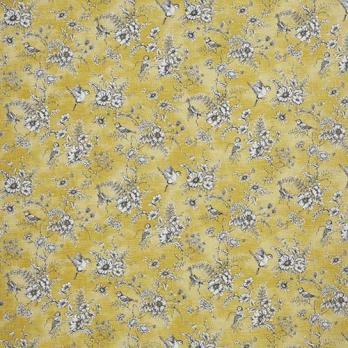 Daylight - Ткань Finch Toile Buttercup
