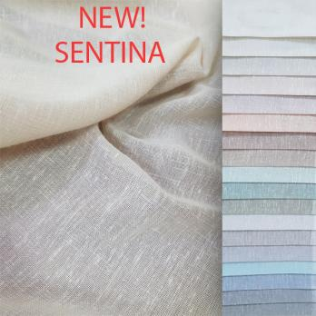 Anka Textile - Ткань Sentina