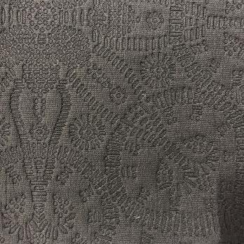Galleria Arben - Ткань Berlin Dark Grey