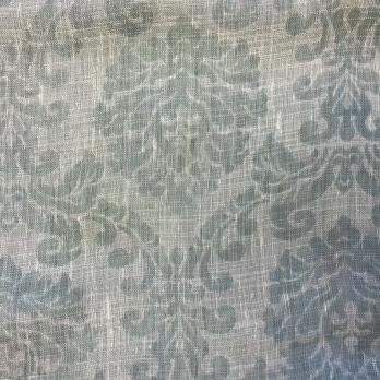 Galleria Arben - Ткань Soffuso Smog