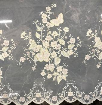 Ткань Flyfree 2 - Galleria Arben / Галерея Арбен