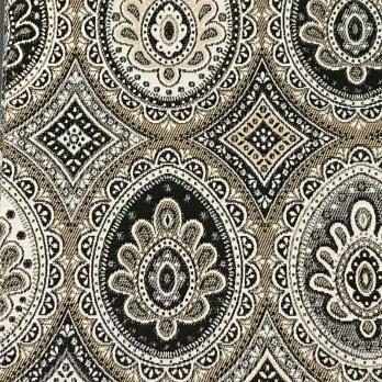 Ткань Maui 323 - Galleria Arben / Галерея Арбен
