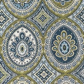 Ткань Maui 898 - Galleria Arben / Галерея Арбен